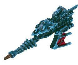 Hemlock Destroyer
