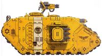 IF Land Raider