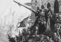 Constantinius the Liberator