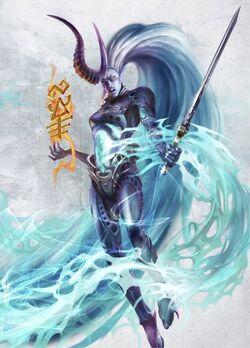 Ynnead's Avatar