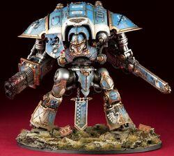 Knight Errant Maximus 2