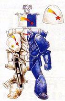 Marines Errant Original