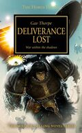 18. Deliverence lost
