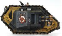 Armoured Proteus 4