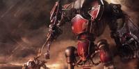 Cerastus Knight-Lancer