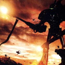 1073 eldar.titan