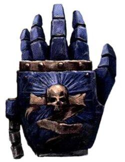 UM Power Fist