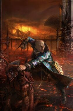 Inquisiotr Bronislaw Czevak