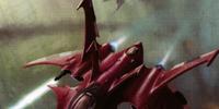 Crimson Hunters