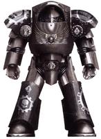 IH Legion Termi Morlock