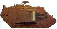 DG Land Raider2
