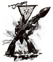 Dark Reaper 2nd Ed