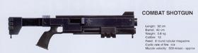 Combat Shotgun Vraks2
