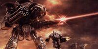 Titan Legions (List)