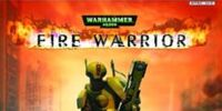 Fire Warrior (Game)