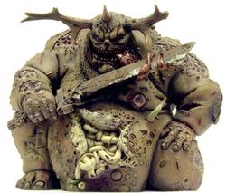 Scabeiathrax - Great Unclean One