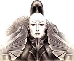 Jenetia Krole