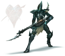 Kabal of the Black Heart