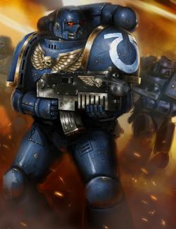 UM Tactical Squad