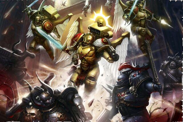 File:Sanguinary Guard vs. Chaos Marines.jpeg
