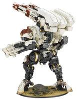 Tau KX139 Taunar Supremacy Armour 4
