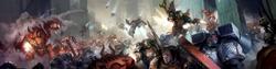 Death Co vs Crimson Slaughter