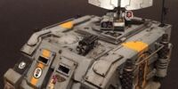 Deimos Pattern Damocles Command Rhino