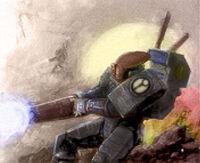 XV15 Stealthsuit 1colour