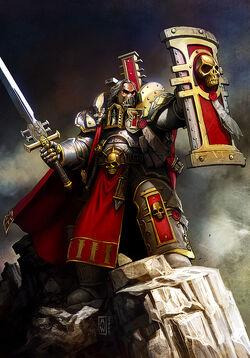 Inquisitor Hector Rex 2