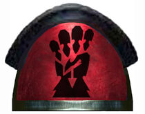 Red Corsairs Pauldron2