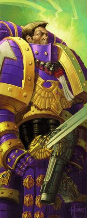Lord Commander Vespasian2