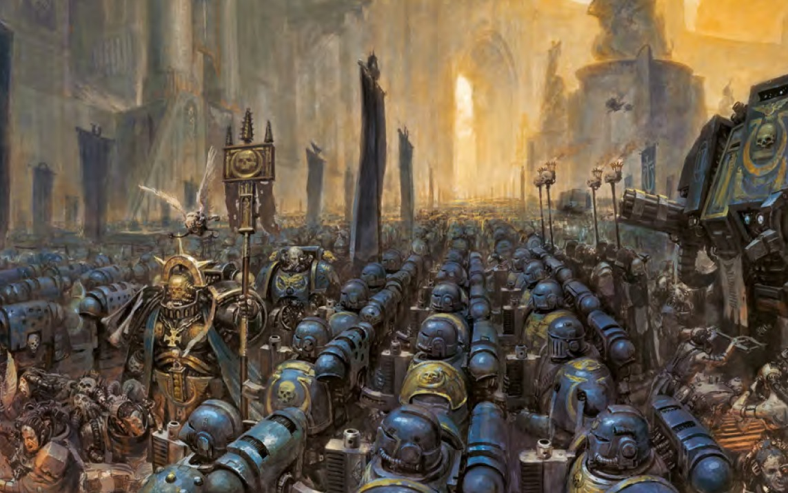 codex chaos space marines 8th pdf
