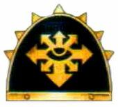 Black Legion sp