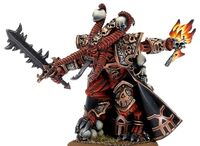 Skulltaker model