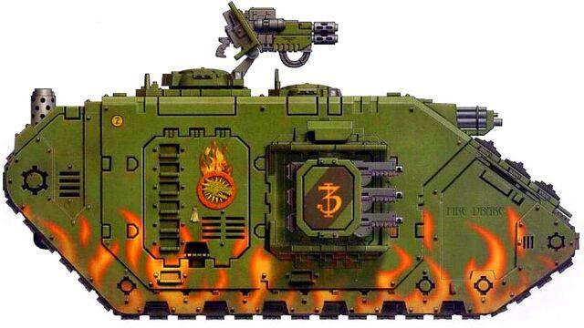 File:Salamanders Land Raider Crusader.jpg