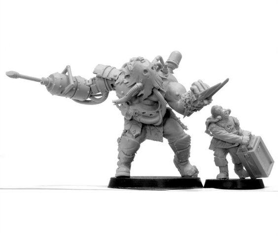 File:Ogryn Berserker Leader with Drill Arm 3.jpg