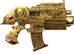 Guilded Bolter