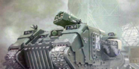 Land Raider Helios