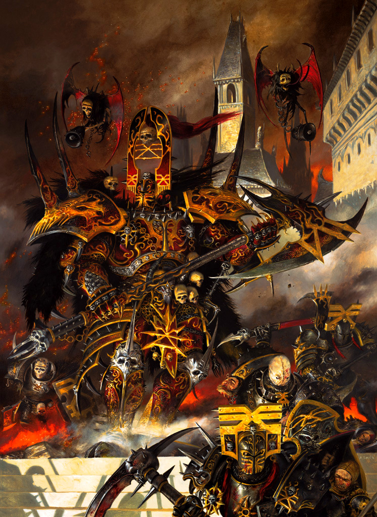 Grey Knights  Warhammer 40k  FANDOM powered by Wikia