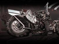 Ravenwing Biker2