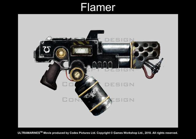 File:Ultramarine Weapons - Flamer.jpg