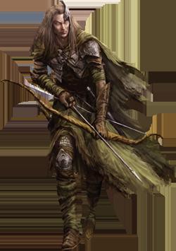 Warhammer Wood Elf