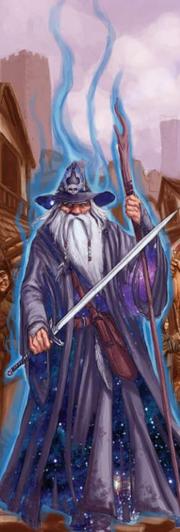 Imperial Wizard Celestial