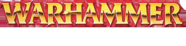 Warhammer logo font return of reckoning for Warhammer online ror artisanat