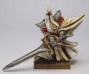 Mordheim knight of the light 2 alluminas by fratersinister-d69egtu