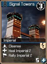 TSignal Towers