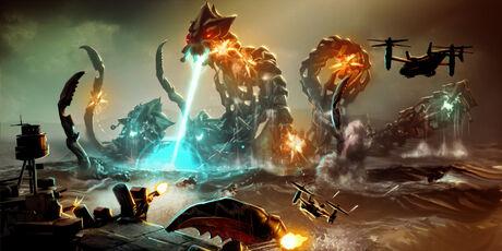 TRaidLernaean Hydra