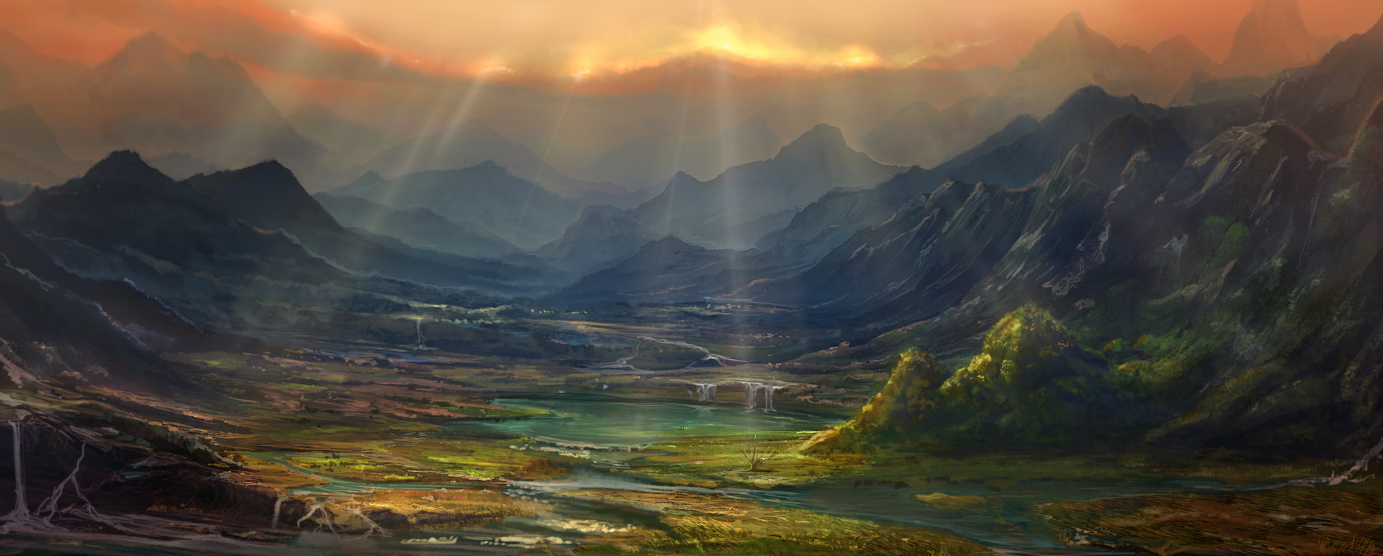 Image Landscape Jpg War Of Legends Wiki Fandom