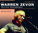 The Warren Zevon Guitar Songbook