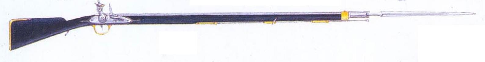 Фитильное огнестрельное оружие - PRO оружие